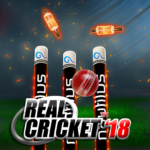 Real Cricket™ 18 1.1 APK Free Download