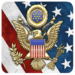 3D USA Coat of Arms & Flag LWP  APK Download