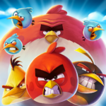 Angry Birds 2  APK Free Download