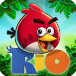 Angry Birds Rio  APK Free Download
