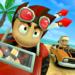 Beach Buggy Racing  APK Free Download