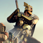 Dawn of Titans – Epic War Strategy Game  APK Download