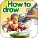 Draw Clash of Clans  APK Download