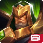 Dungeon Hunter Champions: Epic Online Action RPG 1.0.9 APK Free Download