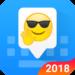Facemoji Emoji Keyboard-Cute Emoji, Theme, Sticker  APK Free Download