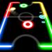 Glow Hockey  APK Free Download