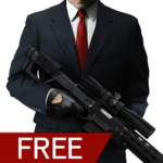 Hitman Sniper 1.7.106372 APK Download (Android APP)
