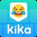 Kika Keyboard – Emoji Keyboard, Emoticon, GIF  APK Download