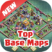 Maps of Clash Of Clans  APK Download