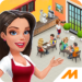 My Cafe: Recipes & Stories – World Cooking Game  APK Free Download