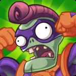 Plants vs. Zombies™ Heroes  APK Download