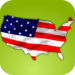 Quiz: USA States and Capitals  APK Free Download