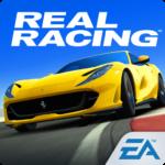 Real Racing  3  APK Download