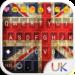 UK Keyboard Emoji Skin  APK Download