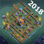 layout for clash of clans  APK Download