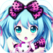 +25000 Anime Girl 1.0 APK Download (Android APP)