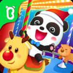 Baby Panda's Carnival – Christmas Amusement Park  APK Free Download (Android APP)