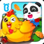 Baby Panda's Farm – Kids' farmville  APK Download (Android APP)