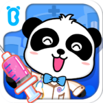 Baby Panda's Hospital  APK Free Download (Android APP)