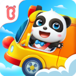 Baby Panda's School Bus – Let's Drive! 8.24.10.00 APK Download (Android APP)