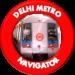 Delhi Metro Navigator -New Fare,Route,Map May'2018  APK Download (Android APP)
