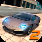 Extreme Car Driving Simulator 2 1.3.1 APK Download (Android APP)