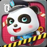 Little Panda Policeman  APK Download (Android APP)
