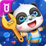Little Panda Toy Repairman 8.24.00.01 APK Free Download (Android APP)