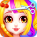 Magical Hair Salon: Girl Makeover  APK Download (Android APP)