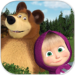 Masha and the Bear. Educational Games 1.9 APK Free Download (Android APP)