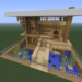 Modern Minecraft Houses  APK Free Download (Android APP)