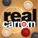 Real Carrom 3D : Multiplayer  APK Free Download (Android APP)