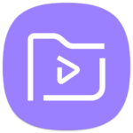 Samsung Video Library  APK Download (Android APP)