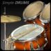 Simple Drums Rock – Realistic Drum Set  APK Free Download (Android APP)