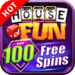 Slots Casino: House of Fun – Slots Free with Bonus  APK Free Download (Android APP)