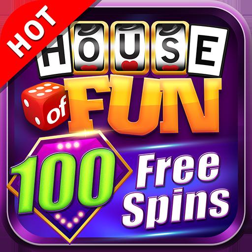 Slots Casino House Of Fun Slots Free With Bonus Apk Free