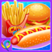 Street Food – Cooking Game : Crazy Kitchen Chef  APK Download (Android APP)