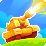 Tank Stars 1.0 APK Download (Android APP)