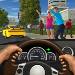 Taxi Game 2 1.0.1 APK Free Download (Android APP)
