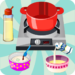 games cooking donuts  APK Download (Android APP)