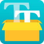 iFont(Expert of Fonts)  APK Download (Android APP)