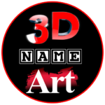 3D Name Art  APK Free Download (Android APP)