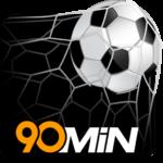 90min – Live Soccer News App  APK Download (Android APP)