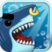 Angry Shark Evolution – fun craft cash tap clicker 1.0 APK Download (Android APP)