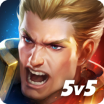 Arena of Valor: 5v5 Battle 1.23.1.4 APK Free Download (Android APP)