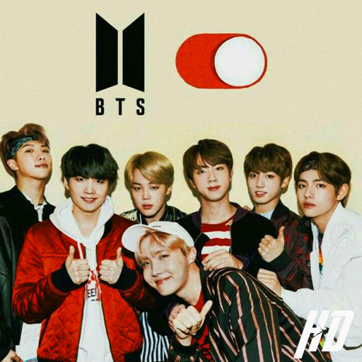 BTS Wallpapers KPOP 1.3 APK Free Download Android APP