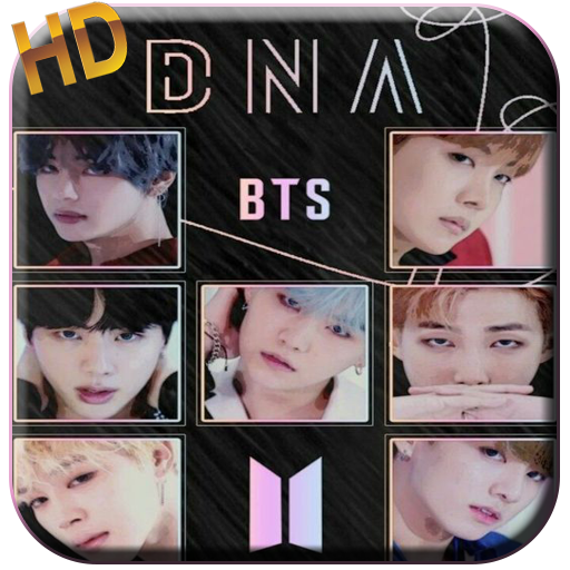 BTS Wallpapers Kpop Ultra HD 5.2 APK Download Android APP