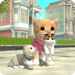 Cat Sim Online: Play with Cats  APK Free Download (Android APP)