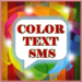 Color text sms+whatsapp sms  APK Free Download (Android APP)