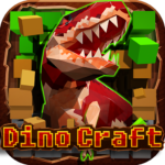 DinoCraft Survive & Craft Pocket Edition  APK Free Download (Android APP)